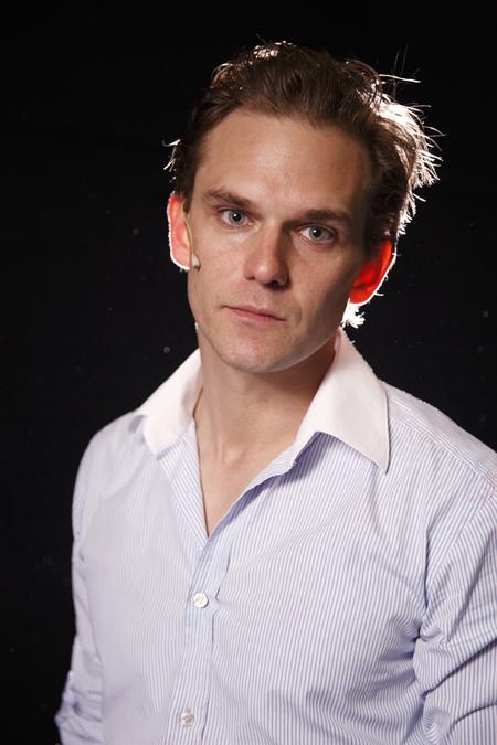 Daniel Lommatzsch