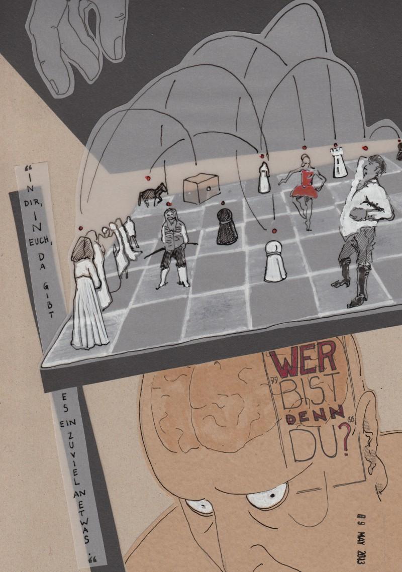Zeichnung: Henrike Terheyden/ KENDIKE