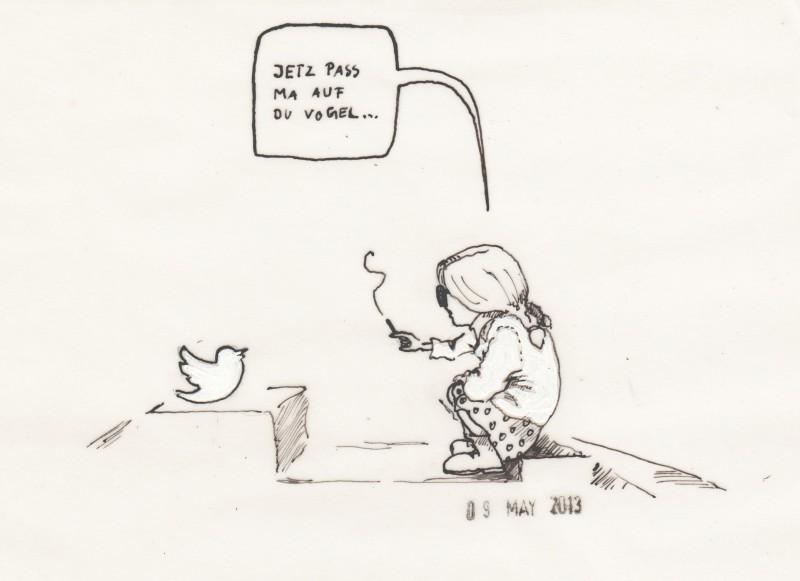 Zeichnung: Henrike Terheyden / KENDIKE