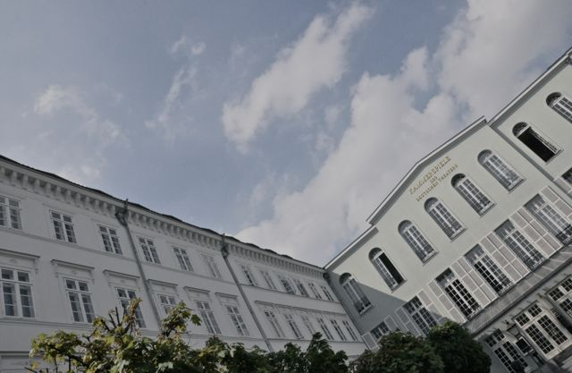 Deutsches Theater Kammerspiele: 1991/1994/1995/1996