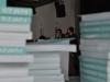Programmheftstapel bei der TT13 Pressekonferenz
