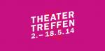Theatertreffen 2014 Banner