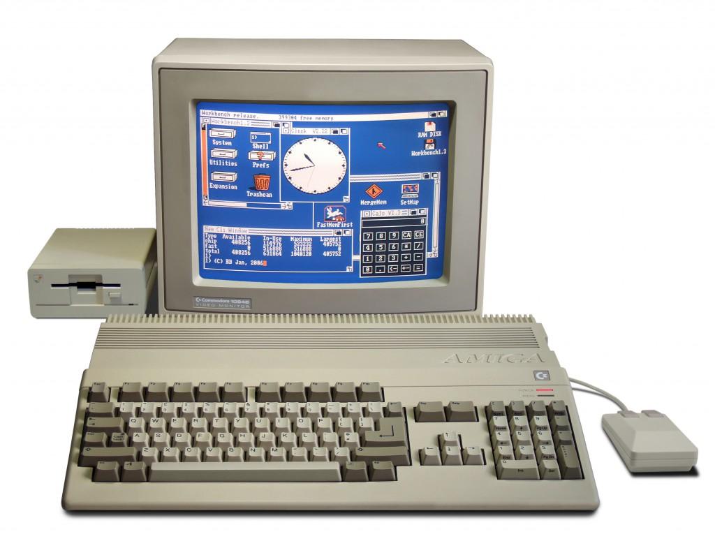 Moderne Technik. Bild:  Bill Bertram, CC-BY-2.5