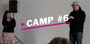 CAMP#6 – Fragen an Rimini Protokoll