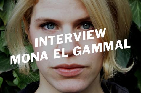 """Interview mit Mona el Gammal zu ihrer Zeit- und Rauminstallation """"Haus//Nummer/Null"""""""