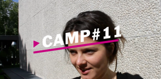 Camp #11: Crossing Borders – Chancen und Risiken der Internationalisierung von Theater