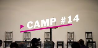 Camp#14 – Sechs Thesen zu neuen kreativen Prozessen