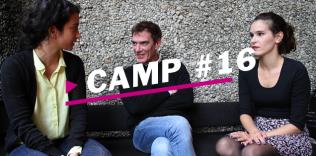 """Camp #16 – Darío Lopérfido über das Theatertreffen, das deutsche Theater und das Programm """"Be my guest"""""""
