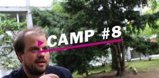 Camp#8 – Das deutsche Stadttheatersystem aus deutscher und argentinischer Sicht