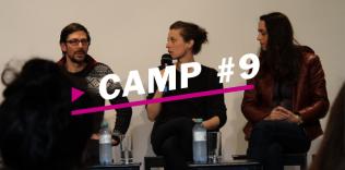 Camp#9 – Spielstile Stadttheater vs. freie Szene / Deutschland vs. Niederlande