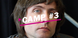 CAMP#3 – Interview mit Andriy May