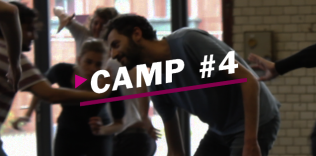 CAMP#4 – Workshop mit Uta Plate