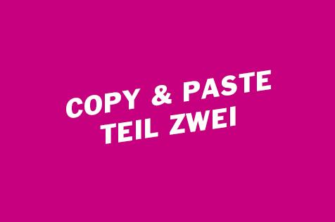 Copy & Paste beim Theatertreffen Teil 2 – Nach weiteren Enthüllungen trennen sich das Theatertreffen und Daniele Muscionico
