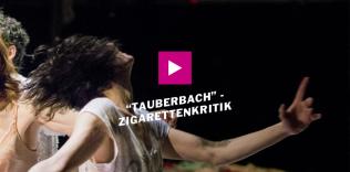 """tauberbach"" – Zigarettenkritik"