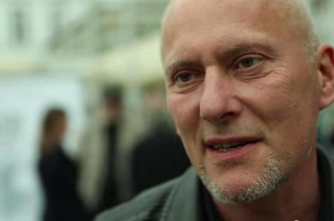 Lars Ole Walburg // Schauspiel Hannover