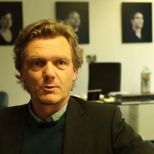 Thomas Oberender // Intendant der BFS
