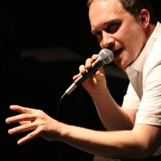 "Stückemarkt Revisited: Chris Thorpe Interview on ""Confirmation"""