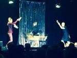 Eine Performance mit Daniel Cremer und Hans Unstern