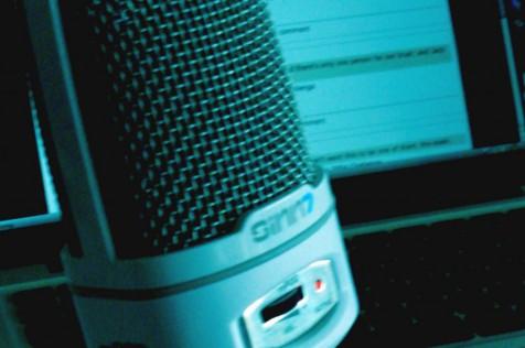 English Audio Review: John Gabriel Borkman
