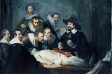 Lackmustest – Ein Beitrag von Wiebke Puls