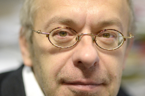 Interview: Wolfgang Huber-Lang