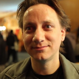 Florian Fiedler // Leitung junges Schauspiel Hannover