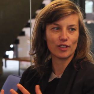 Susanne Kennedy // Interview