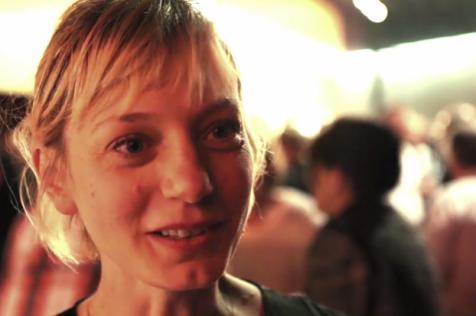 Yvonne Büdenhölzer // Leiterin des Theatertreffens