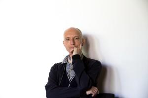 Der Theaterkritiker und TT-Juror Andreas Wilink. Foto © Judith Buss