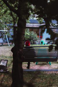 Festspielgarten Theatertreffen Foto-Essay