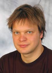 Willibald Spatz