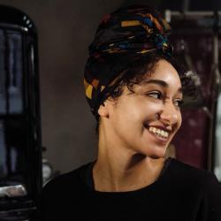 Ann Mbuti