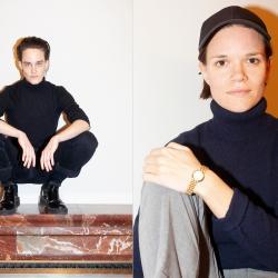 Lynn Takeo Musiol & Eva Tepest