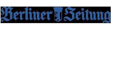 Logo der Berliner Zeitung