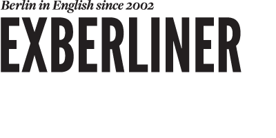 Logo ExBerliner