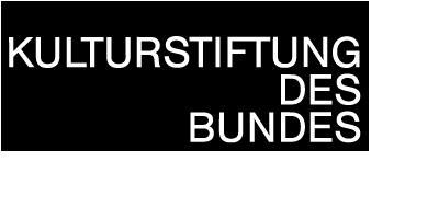 Logo der Kulturstiftung des Bundes