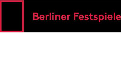 Logo der Berliner Festspiele
