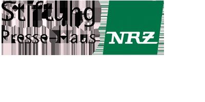 Logo der Stiftung Presse-Haus NRZ