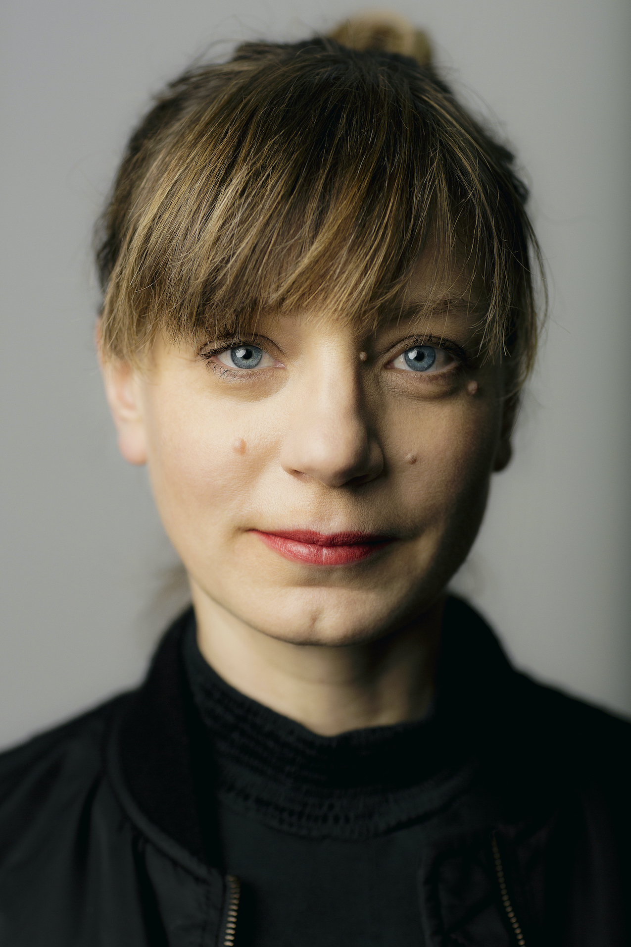 Yvonne Büdenhölzer © Christoph Neumann